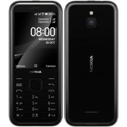 Mobilní telefon Nokia 8000 4G černý (16LIOB01A09) - Výborné zkušenosti