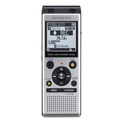 Olympus WS-852 stříbrný (V415121SE000) Nejprodávanější