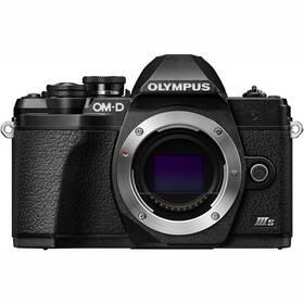 Olympus E-M10 III S (V207110BE000) černý