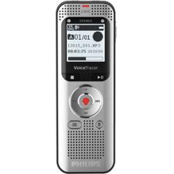 Philips DVT2050 stříbrný