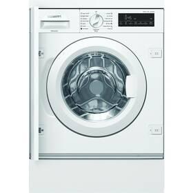 Pračka Siemens iQ700 WI14W541EU bílá
