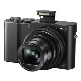 Panasonic Lumix DMC-TZ100EPK černý