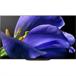 Sony televize KD-65AG9 černá