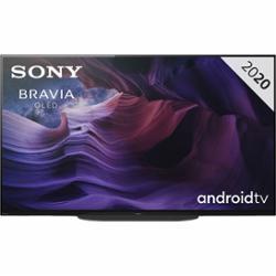Sony KE-48A9B černá