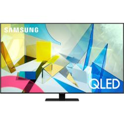 Samsung QE65Q80TA stříbrná Nejprodávanější