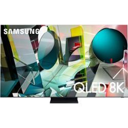 Samsung QE85Q950TS černá Nejprodávanější