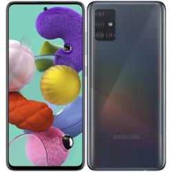 Samsung Galaxy A51 černý (SM-A515FZKVEUE)