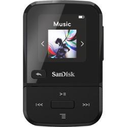 Sandisk Clip Sport Go 32 GB černý
