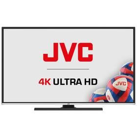 Televize JVC LT-43VU6905 černá