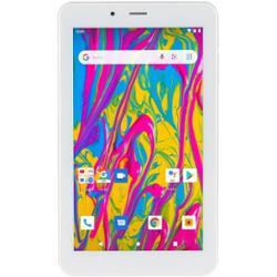 Umax VisionBook T7 3G stříbrný/bílý (UMM240T7)