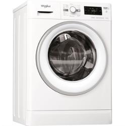 Pračka Whirlpool FreshCare+ FWDG 961483 WSV EE N bílá
