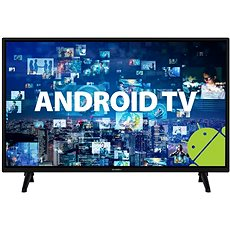 """Televize 32"""" Gogen TVH 32J536 GWEB (do 10000 Kč) - Perfektní hodnocení"""