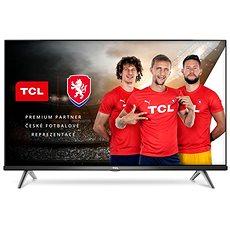 """Televize 40"""" TCL 40S615  - Perfektní hodnocení"""