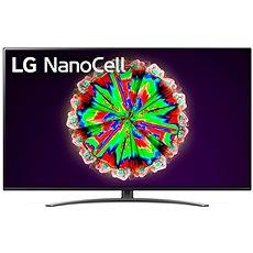 """49"""" televize LG 49NANO81 - Skvělé recenze"""