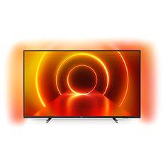 """50"""" televize Philips 50PUS7805 - Skvělé recenze"""