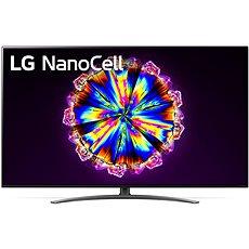 """Televize 55"""" LG 55NANO91"""