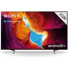 """55"""""""" televize Sony Bravia KD-55XH9505"""