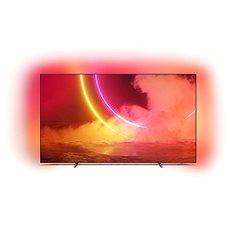 """65"""" televize Philips 65OLED805"""
