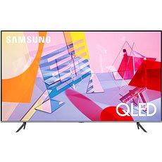 """Televize 65"""" Samsung QE65Q64T - Výborné zkušenosti"""