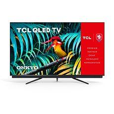 """Televize 65"""" TCL 65C815 - Výborné zkušenosti"""