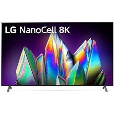 """75"""" televize LG 75NANO99 - Skvělé recenze"""