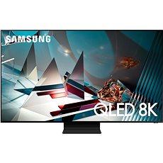 """75"""" televize Samsung QE75Q800T - Skvělé recenze"""