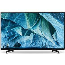 """Televize 85"""" Sony Bravia KD-85ZG9 (D) - Perfektní hodnocení"""