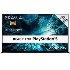 """85"""""""" Sony Bravia KD-85ZH8"""
