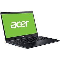 Notebook Acer Aspire 5 Charcoal Black kovový (do 25000 Kč) - Perfektní hodnocení