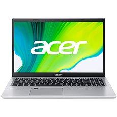 Acer Aspire 5 Pure Silver kovový - Skvělé recenze