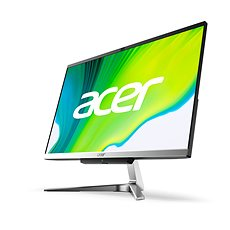 Spolehlivost % - Acer pc Aspire C22-963