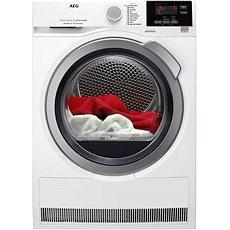 Sušička prádla AEG ProSense T6DBG28SC