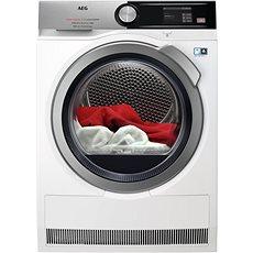 AEG sušička prádla T9DBA68SC