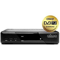 Alma HD 2820