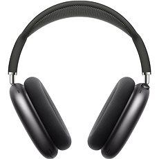 Apple sluchátka AirPods Max Vesmírně šedá - Skvělé recenze