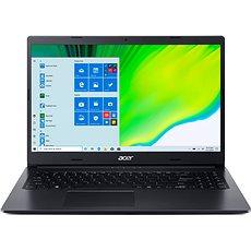 Acer Aspire 3 Charcoal Black Nejprodávanější