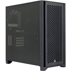 Alza GameBox Core RTX3060+