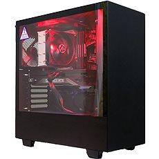 PC Alza GameBox Core RTX3070