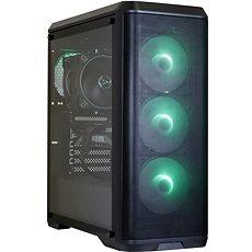 Alza pc GameBox Core RTX3070 Ti - Perfektní hodnocení