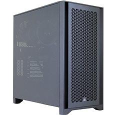 Alza Gamebox Ryzen RTX3070 Nejprodávanější
