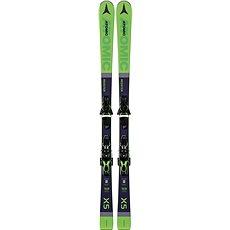 ATOMIC REDSTER X5 green