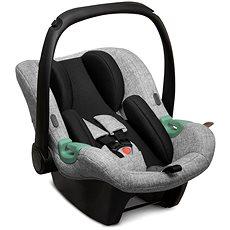 ABC autosedačka DESIGN Tulip graphite grey 2021