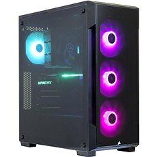 Alza GameBox Core RTX3060Ti Nejprodávanější