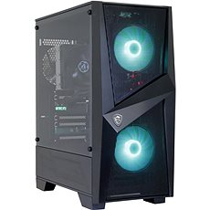 Alza GameBox Ryzen RTX3060 Nejprodávanější