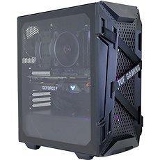 Alza Gamebox Ryzen RTX3060 TUF