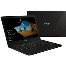Asus notebook Vivobook 15 M570DD-DM001T Black