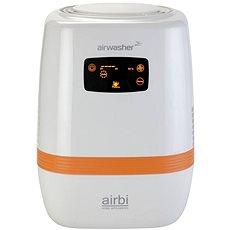 Spolehlivost % - Airbi AIRWASHER zvlhčovač a čistič vzduchu