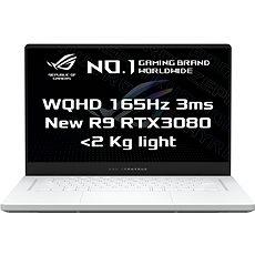 Notebook Asus ROG Zephyrus G15 GA503QS-HQ003T Moonlight White