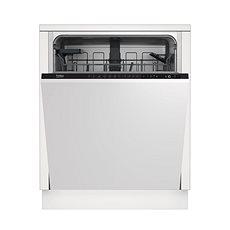 BEKO myčka nádobí DIN 26410 - Skvělé recenze