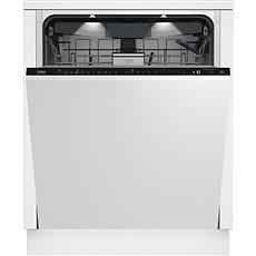 BEKO myčka nádobí DIN59530AD - Skvělé recenze